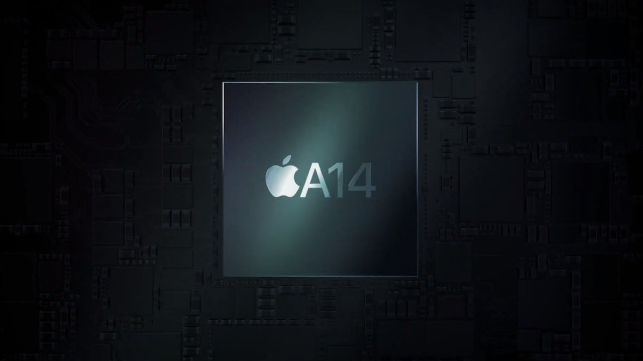APPLE A14 IS THE FIRST COMMERCIAL 5NM CHIP