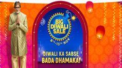 Flipkart Big Diwali Sale 8 नवंबर से होगी शुरू: रियलमी, पोको और रेडमी के फोंस की कीमत में कटौती