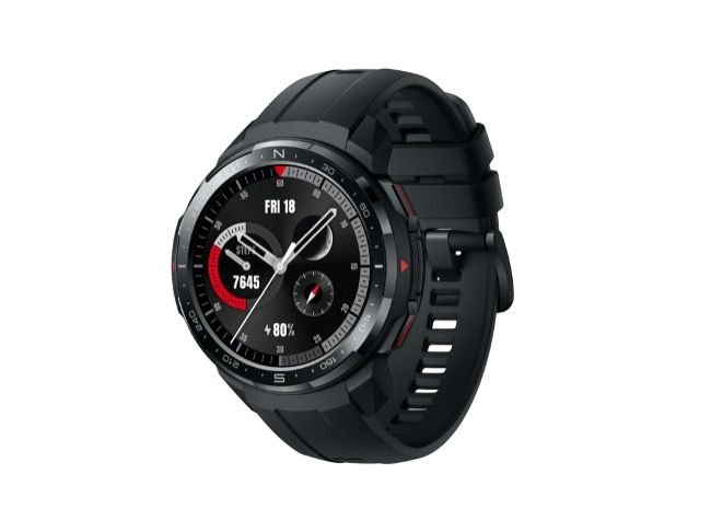Honor Watch GS Pro launched in India