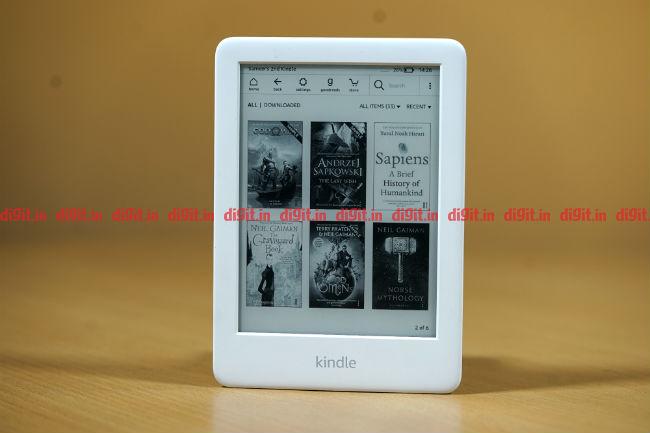 Amazon Kindle 10th gen: A worthy upgrade? | Digit