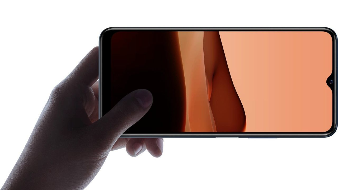 Vivo Y20T launched in India: Price and specifications