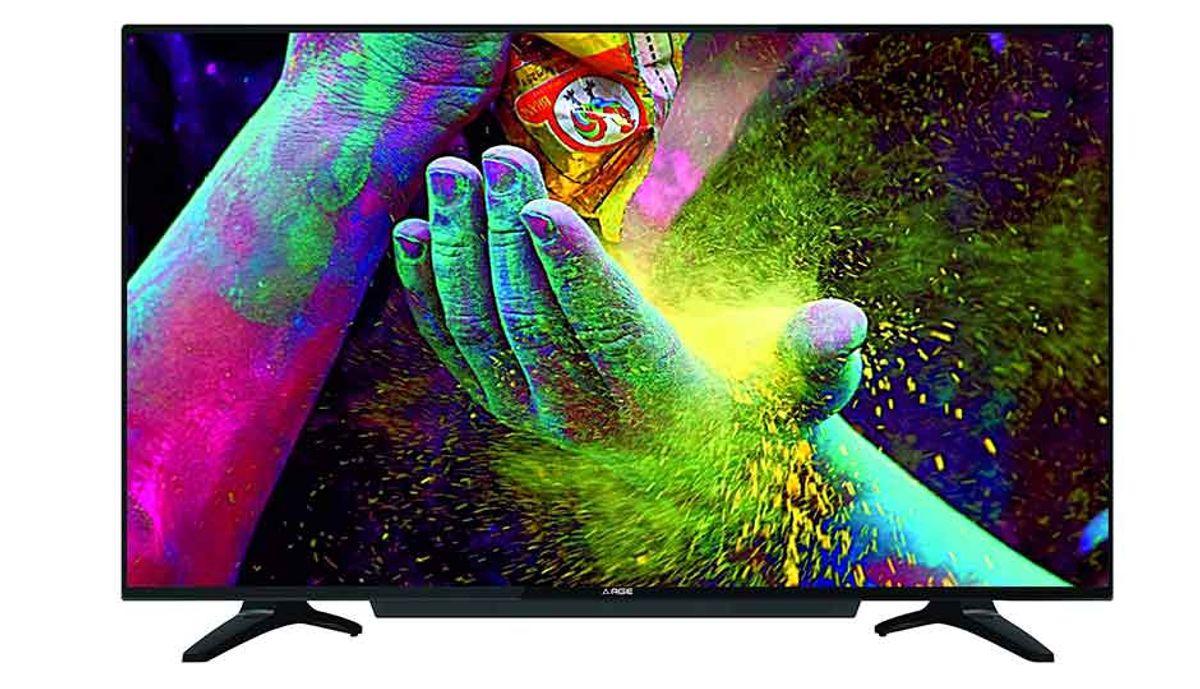 Age 50 ಇಂಚುಗಳು Full HD LED TV