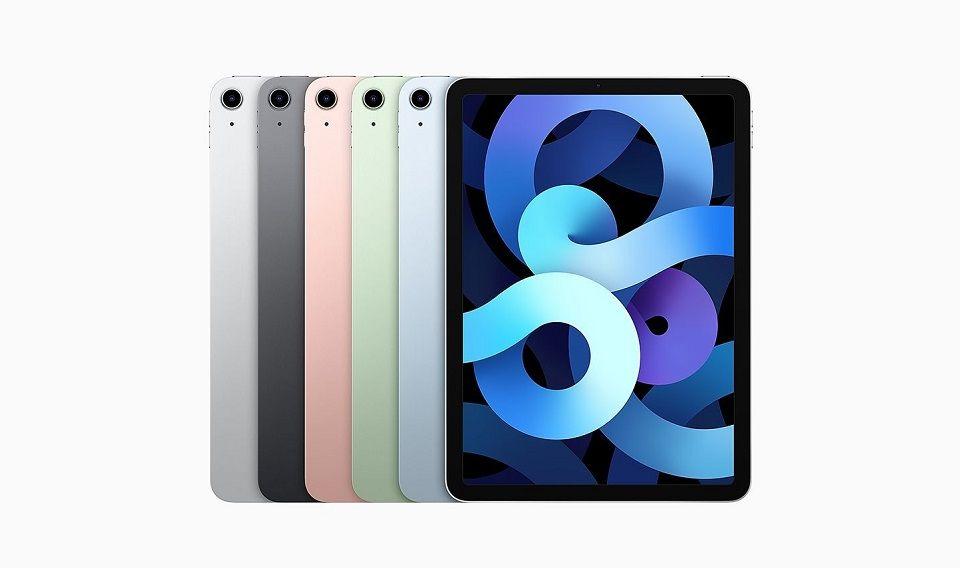 iPad 4 Air vs iPad 3 Air