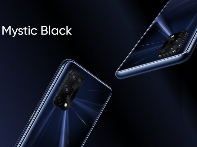 The Realme X7 Pro supports 65W fast charging out-of-the-box