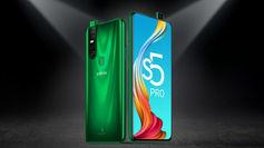 ভারতে মাত্র 9,999 টাকায় লঞ্চ হল INFINIX S5 Pro