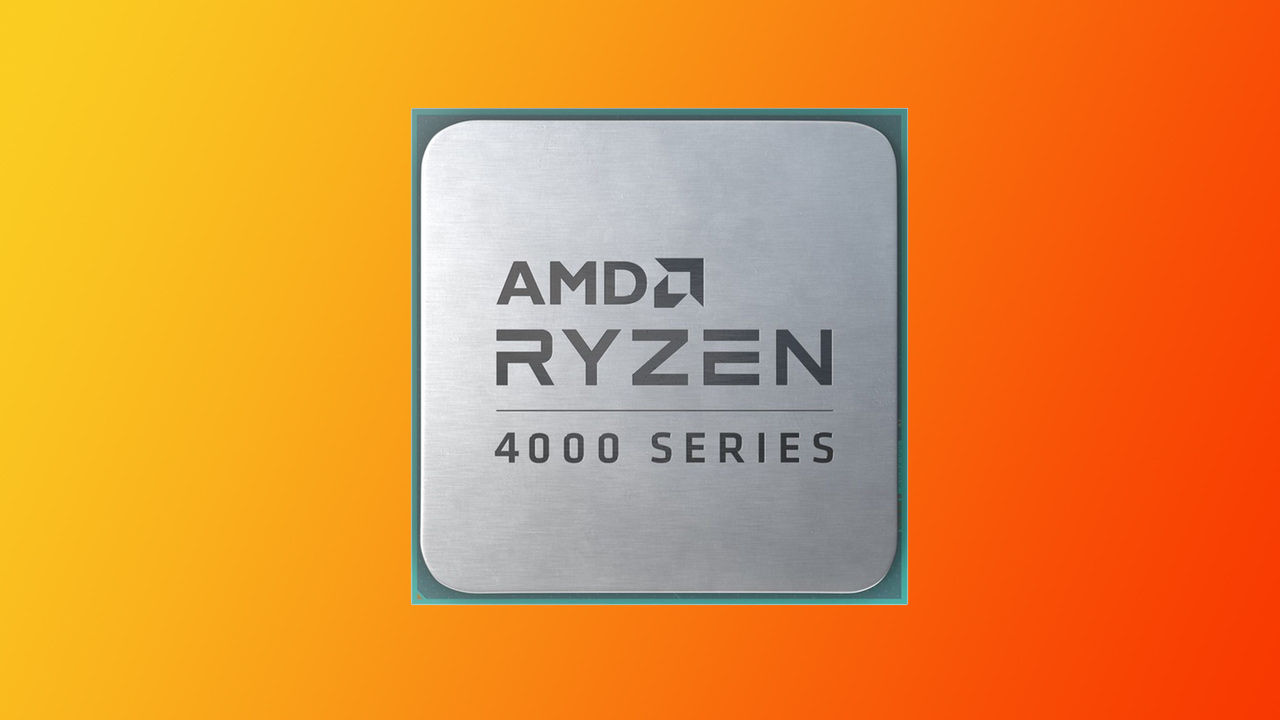 AMD launches Ryzen 4000G Series APUs for OEMs solely. New Zen+ 3000 Series Athlon CPUs additionally introduced
