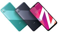 Lava Z2 Max स्मार्टफोन एक बेहद बड़ी बैटरी और 6000mAh की बैटरी के साथ लॉन्च, जानें 8 हजार के नीचे क्या है प्राइस