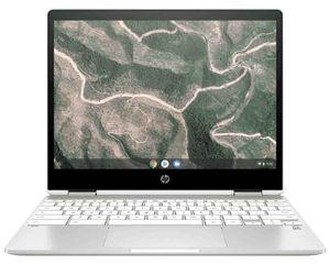 एचपी Chromebook x360 12