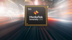 MediaTek Dimensity 1200 SoC launched in India, will be first seen on a Realme smartphone