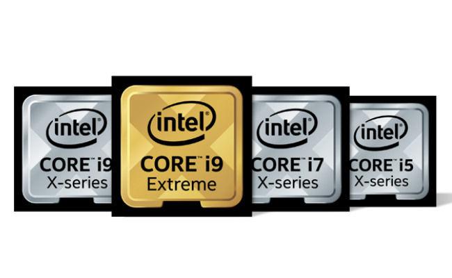 Intel 8th gen processor lineup explained