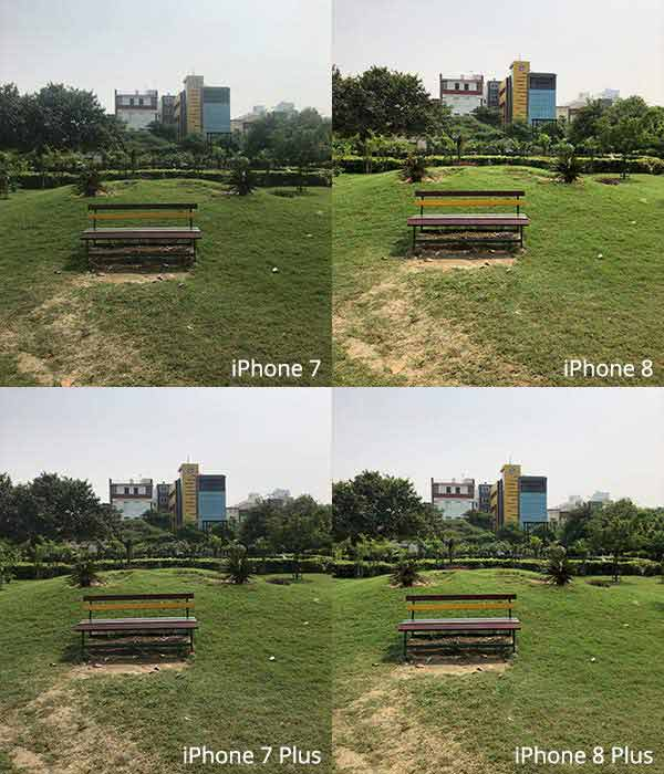 how to get iphone 7 camera quality