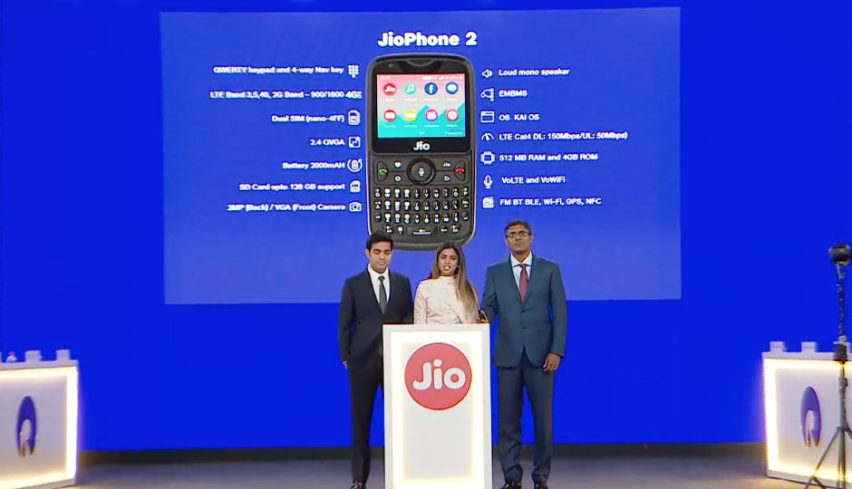 reliance jio ready with vowifi service expected to debut with