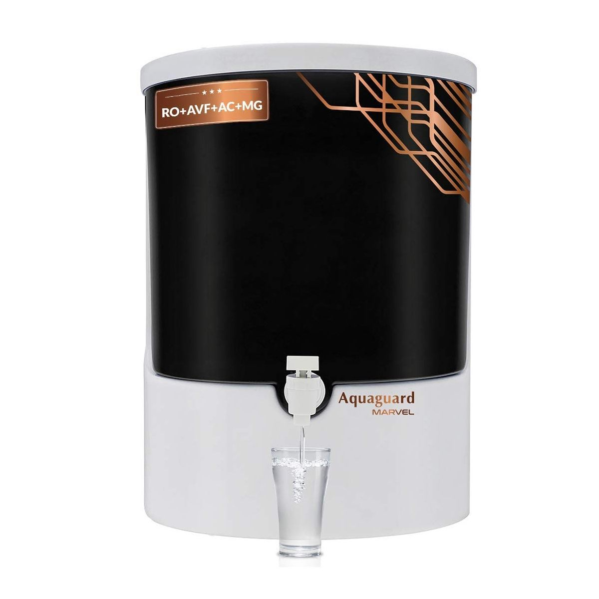 Aquaguard Marvel Water Purifier