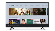 Xiaomi Mi TVs receive new 'Collections' feature in India as a part of the PatchWall UI