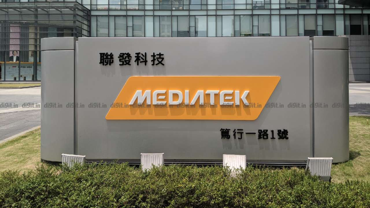 MediaTek to introduce mid-tier 5G chipsets in first half of 2021: Report | Digit