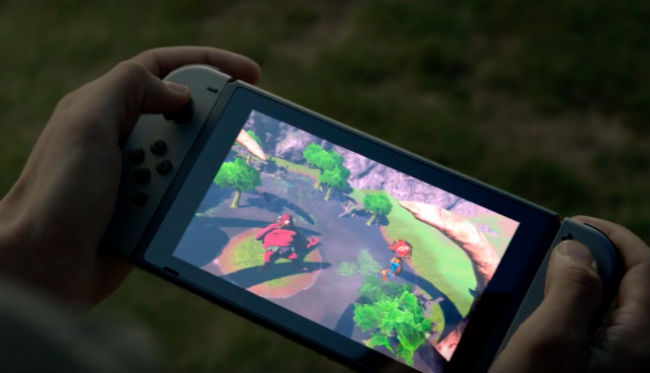 Qualcomm is developing a Nintendo Switch-like console that will run on Android 12, as per the latest information online