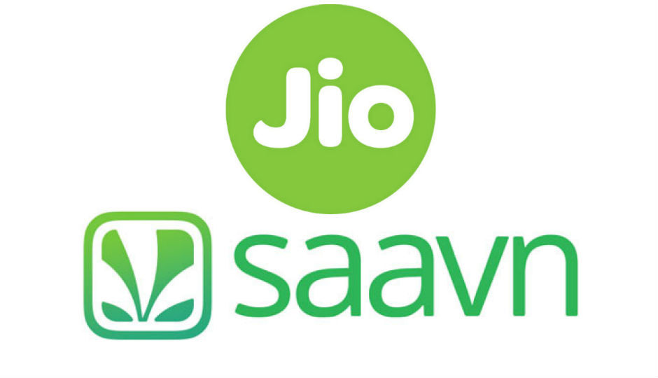 JioMusic could soon be rebranded to JioSaavn and offer
