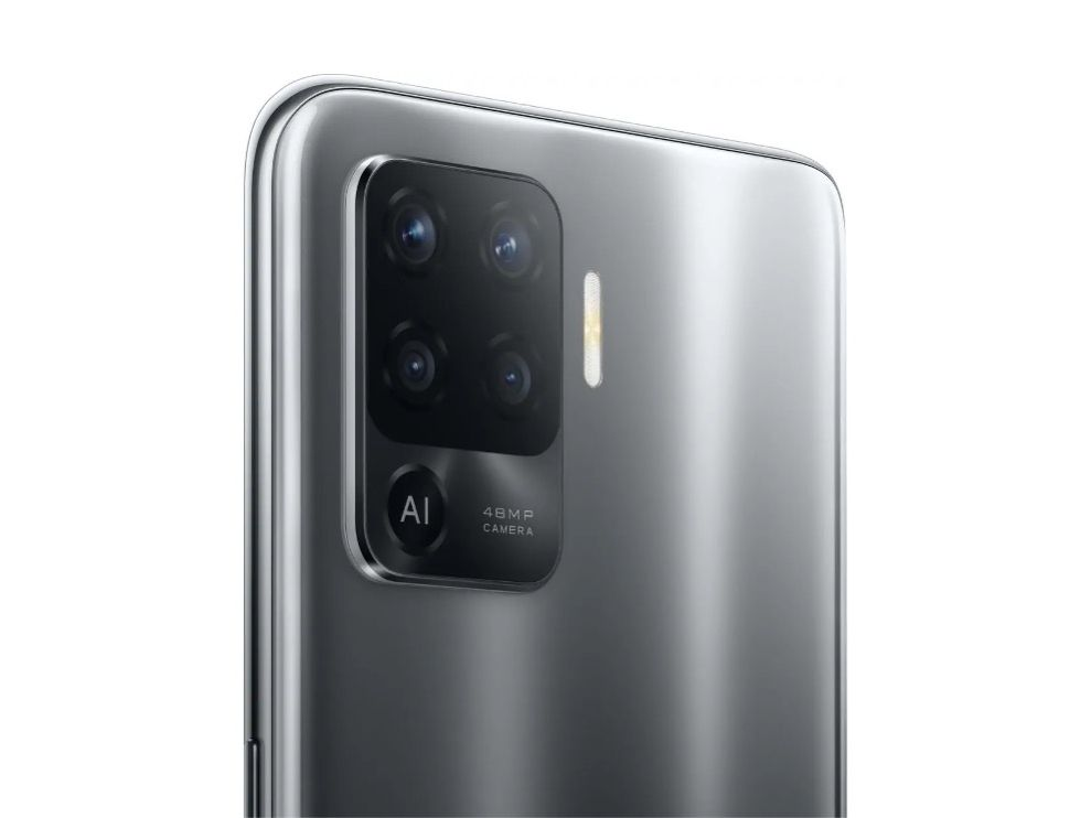 Oppo F19 Pro Camera
