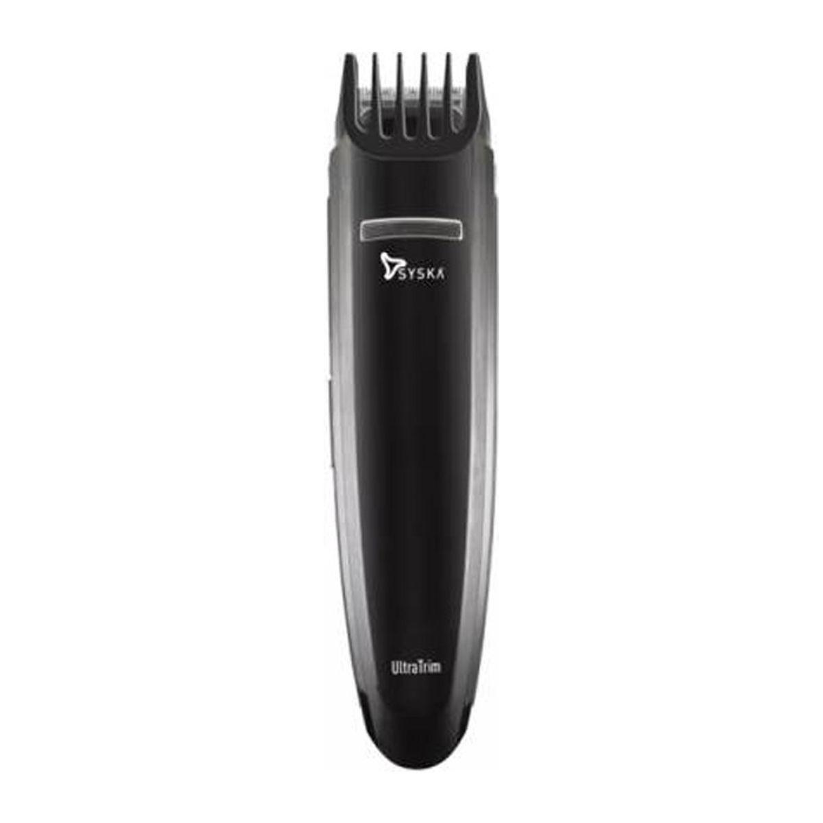 SYSKA HT200 Ultra Trim Beard Trimmer