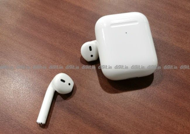 Other Airpod features that will be launched soon