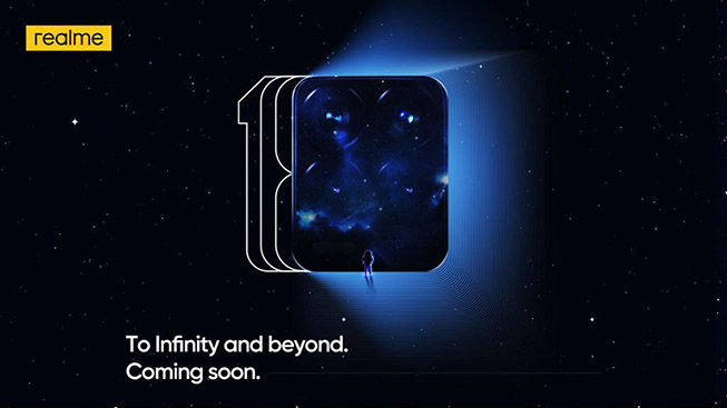 Realme 8 and Realme 8 Pro will launch later today in India