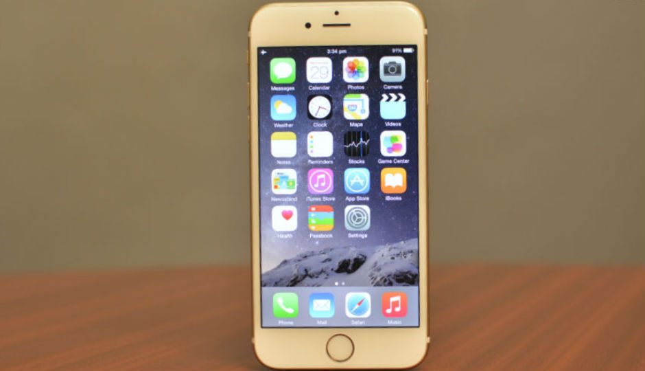 iphone 6 price in india apple iphone 6 review digit in 2276