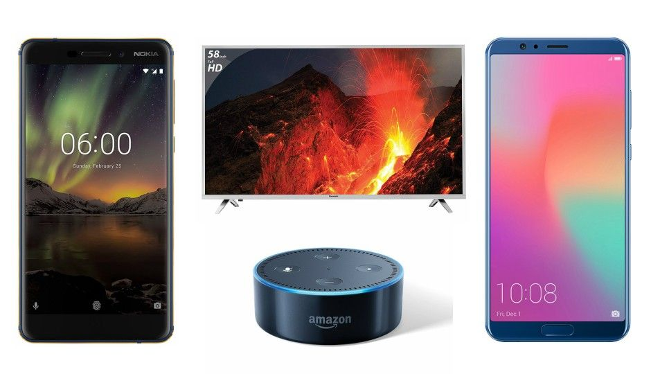 Whether Youre Thinking Of Purchasing A TV Or Smartphone This Is Your Last Chance To Get The Most Out Amazon Freedom Sale