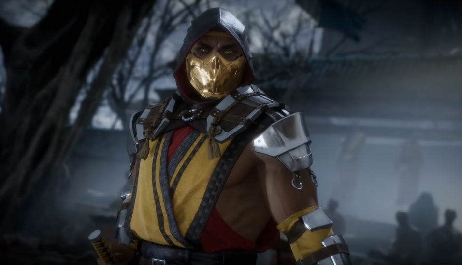 Mortal Kombat 11 gameplay reveal brings new features, redesigned