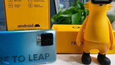 Realme 8 மற்றும் Realme 8 Pro அறிமுகத்திற்கு முன்பே Flipkart  யில் முன்பதிவுக்கு  வந்துள்ளது.
