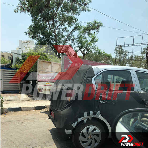 Maruti Swift Now To Have Amt Automatic Transmission In Top: Upcoming Hyundai Santro Spotted Testing Again As Launch