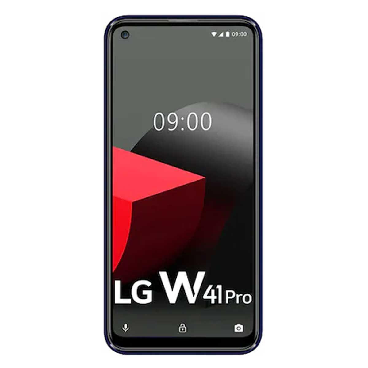 एलजी W41 Pro