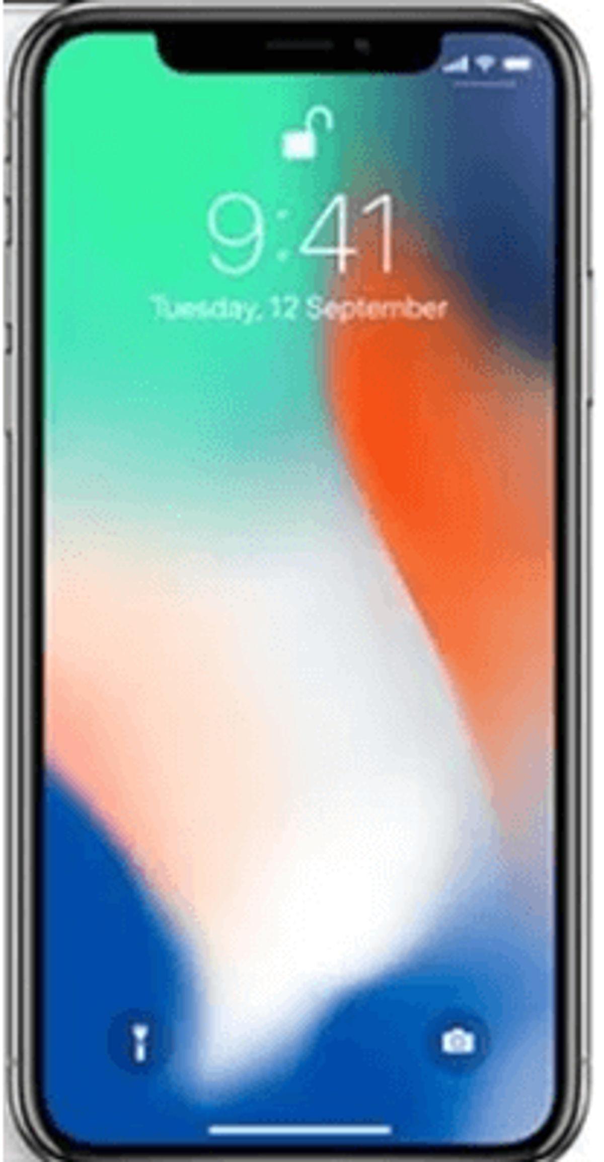 యాపిల్ iPhone X Plus