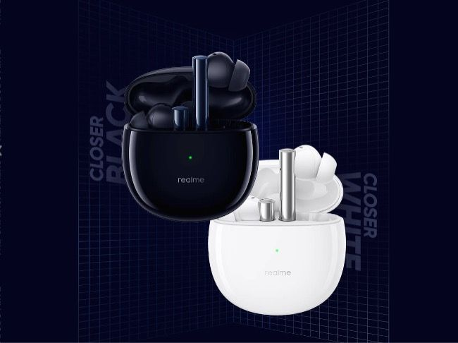 Realme Buds Air 2 price and features