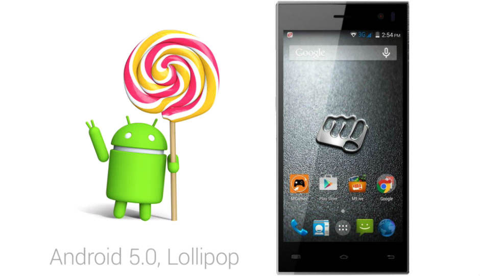 Stock Rom Download For Micromax Aq4501