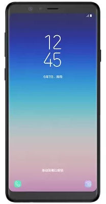 Samsung Galaxy A9 2018 128GB (Samsung Galaxy A9s)