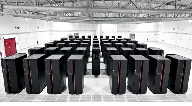Top 5 Supercomputers in India | Digit