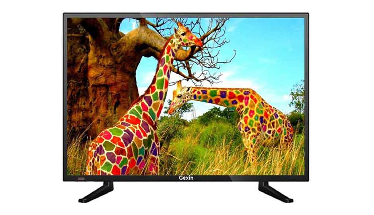 Gexin 24 inches Full HD LED TV