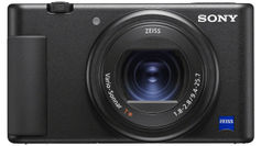 Sony launches ZV-1 a compact camera for vloggers and content creators