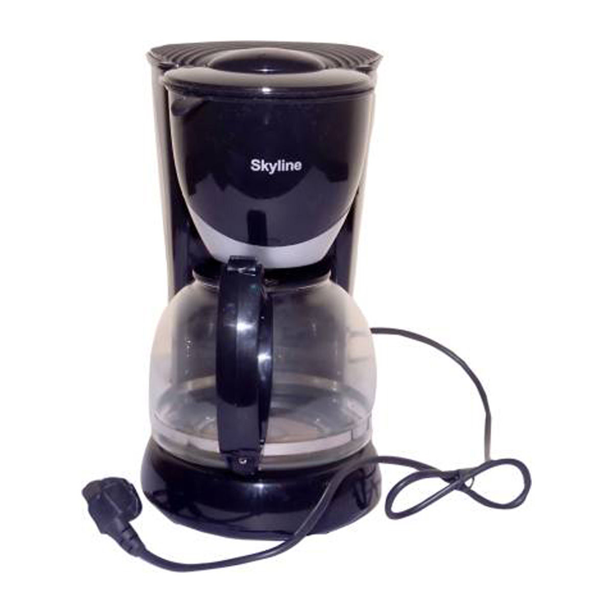 Skyline Sky4 6 cups Coffee Maker