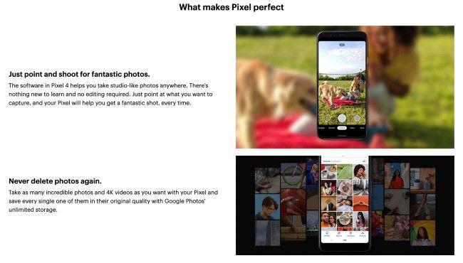 Google Pixel 4 prakhar khanna