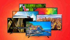 Amazon Great Indian Festival Sale सभी के लिए शुरू; स्मार्ट टीवी मिल रहे हैं बेहद ही कम दाम में