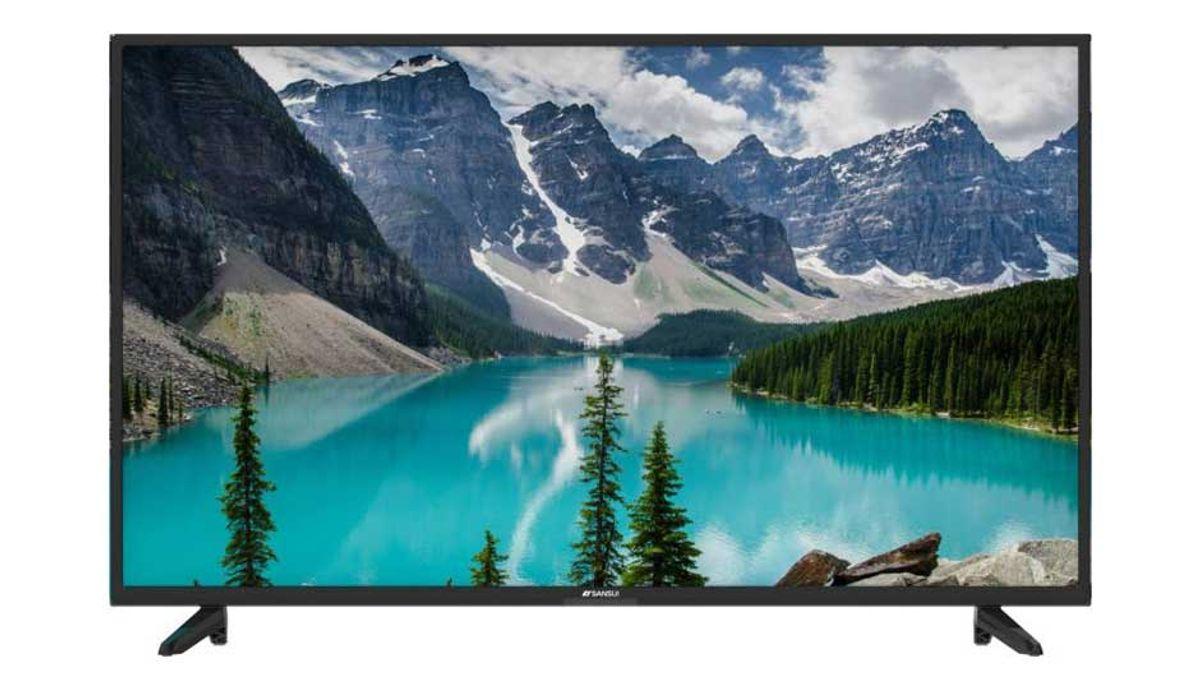 सैनसुई 50 इंच Full HD LED टीवी