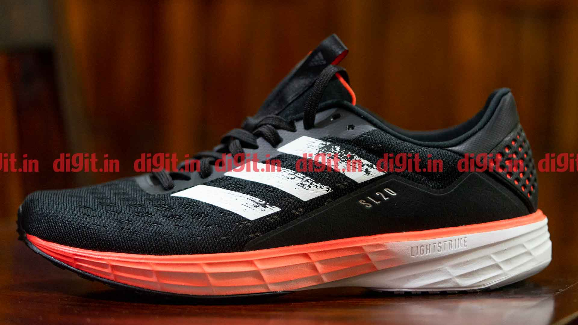 activación Red Noticias  Adidas SL20 Review: A classic reborn for the modern day runner | Digit