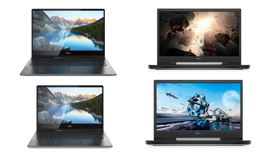 ces 2019  dell refreshes g