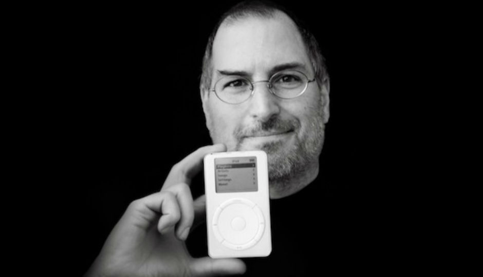 Apple iPod: 15 years of the iconic digital music player ...