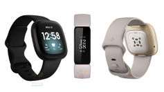 FitBit Sense, Versa 3 and Inspire 2 officially announced