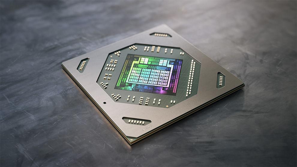 AMD Radeon RX 6700 XT Graphics Card RDNA 2 GPU