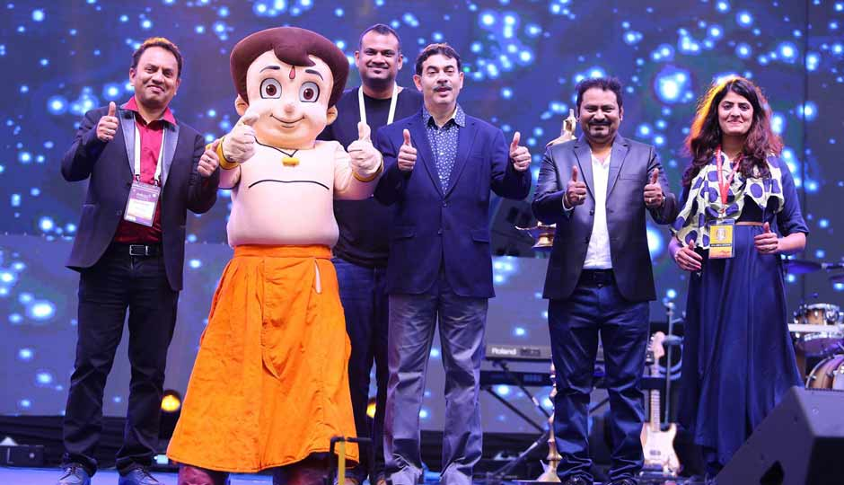 IndiaJoy 2018 - Digital entertainment, gaming and media expo kicks-off in Hyderabad