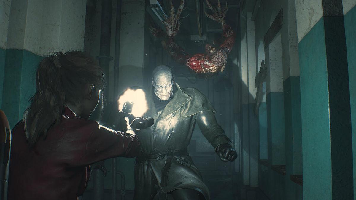 Capcom invites fans to test next Resident Evil game: Report