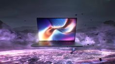 Xiaomi has launched the new 'Mi Laptop Pro' laptops with OLED displays and 100W fast-charging